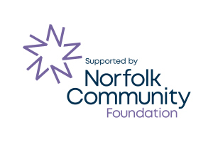 Supported by Norfolk Community Foundation