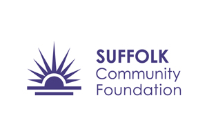 Supported by Suffolk Community Foundation