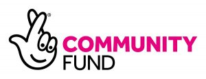 Spectrum are proud to be supported by the National Lottery Fund