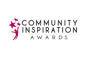 Community Inspiration Awards Winners