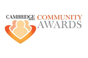 Cambridge Community Awards Winners