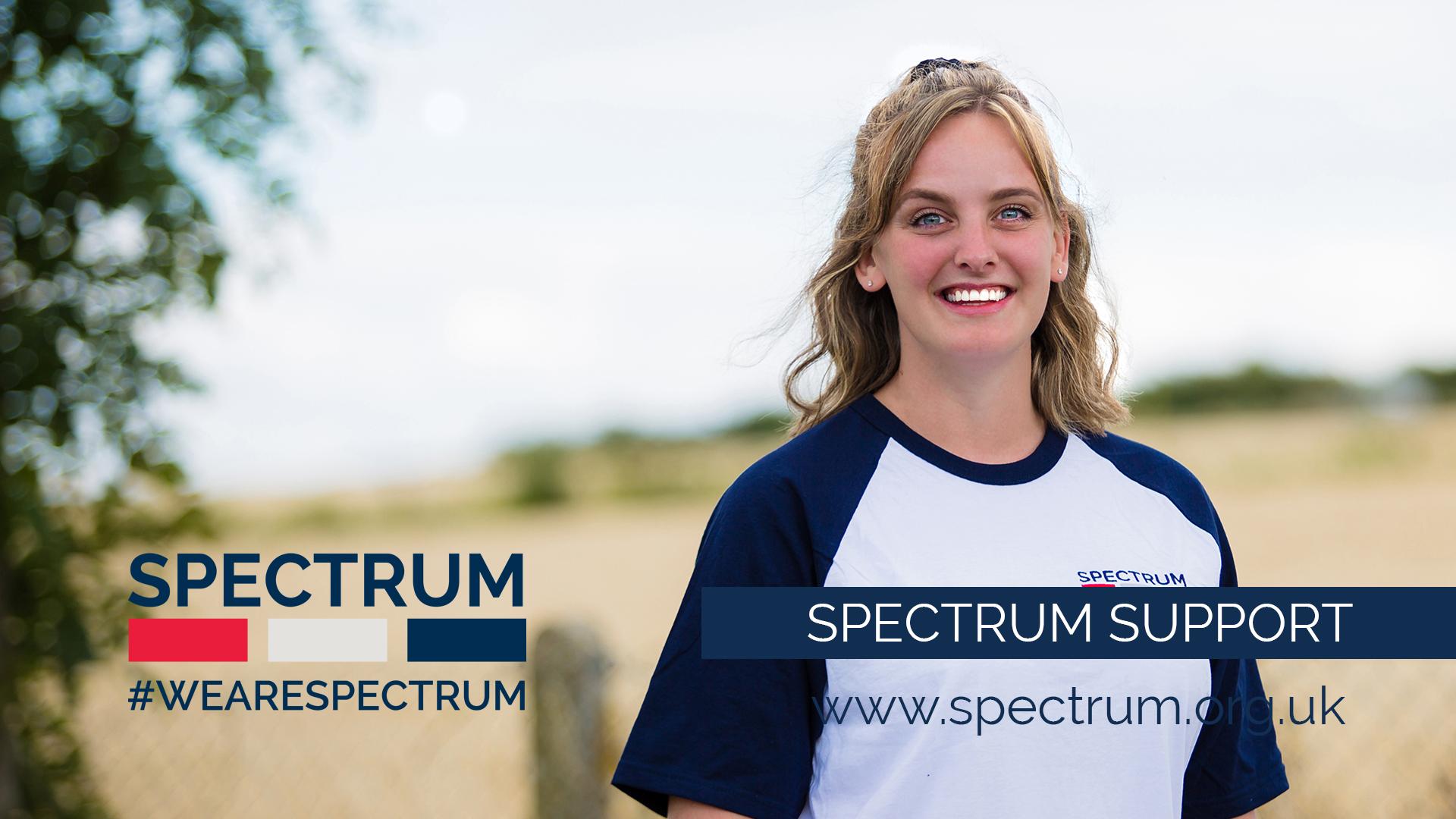 Spectrum Support