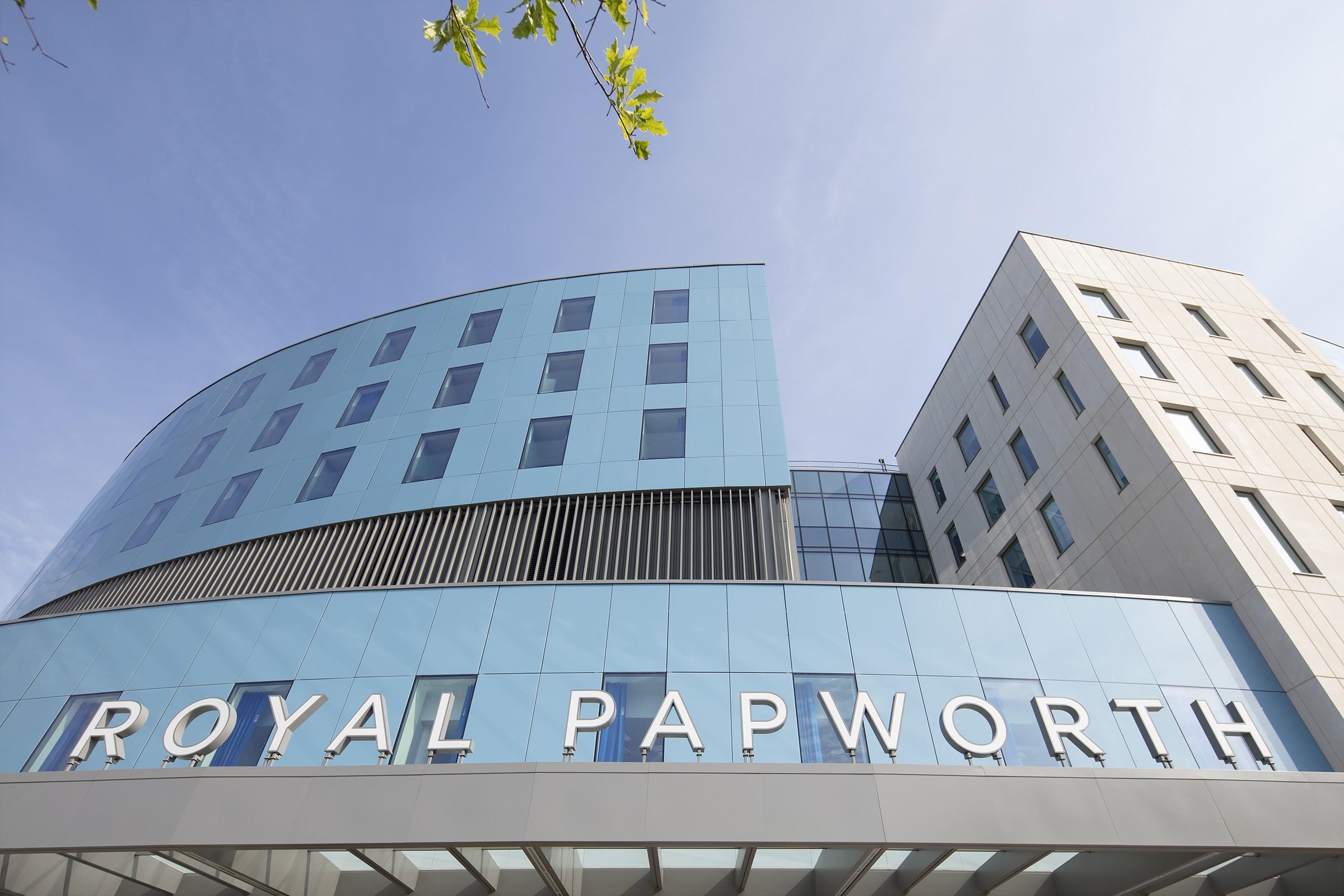 Royal Papworth Hospital