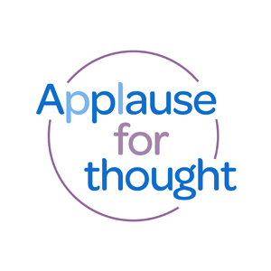 Applause For Thought